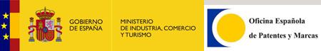 ministerio patentes